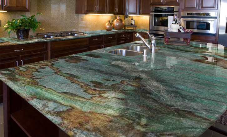 What Is The Best Countertop For Your Kitchen?   Lifestyle Luxury Properties  Team