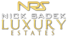 NRS Luxury Estates Logo